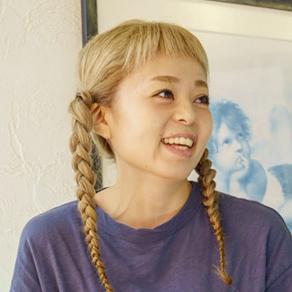 BOM aya aoki hair designer
